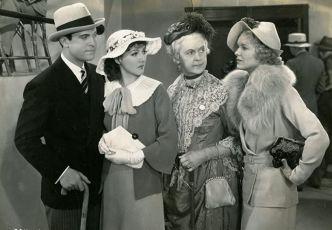 Princess O'Hara (1935)