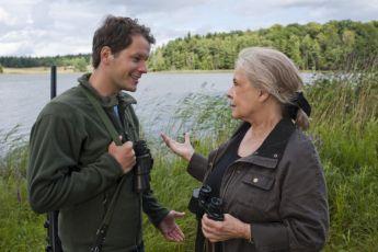 Inga Lindström: Černá labuť (2012) [TV film]