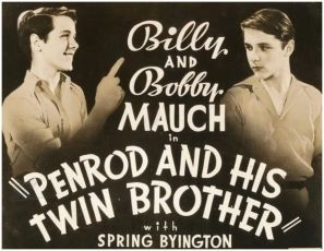 Penrod and His Twin Brother (1938)
