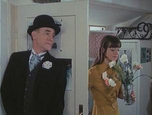 Pan Tau se vrací (1975/1) [TV seriál]