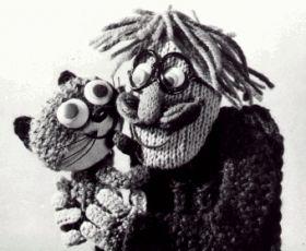 Příběhy kocoura Modroočka (1974)