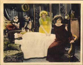 Dáma z Paříže (1923)