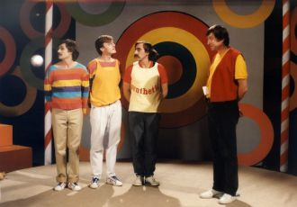 Malý televizní kabaret (1977) [TV pořad]