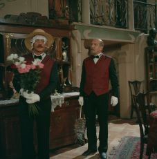 Tři Alberti a slečna Matylda (1994) [TV inscenace]