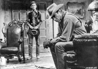 Poslední vlak z Gun Hillu (1959)
