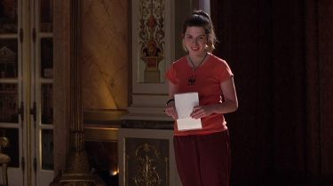 Deník princezny 2: Královské povinnosti (2004)