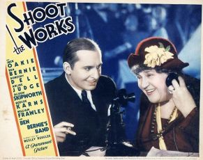 Shoot the Works (1934)