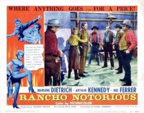 Ranč zločinců (1952)