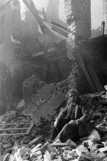 Město nepokořené (1950)