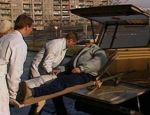 Vánoční Růženka (1986) [TV inscenace]