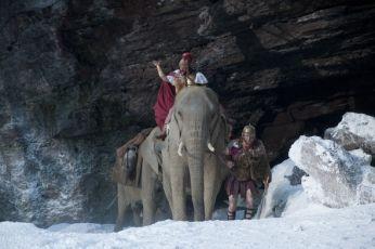 Honba za Hannibalovým pokladem (2011)