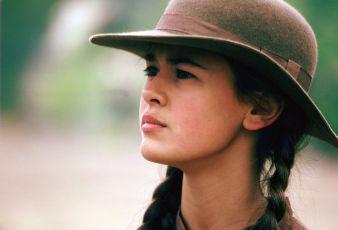 Bledý jezdec (1985)