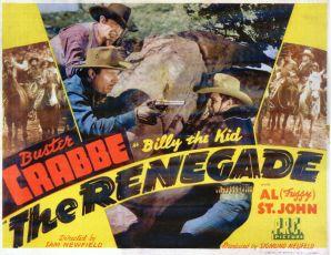 The Renegade (1943)