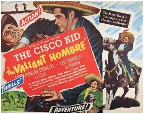 The Valiant Hombre (1948)