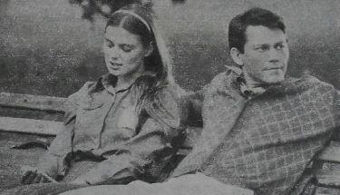 Konec dětských lásek (1980) [TV seriál]