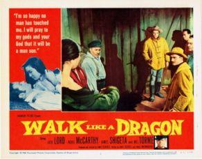 Walk Like a Dragon (1960)
