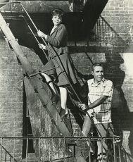 A Thousand Clowns (1965)