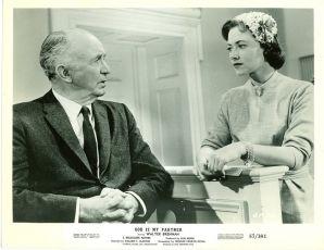 God Is My Partner (1957)
