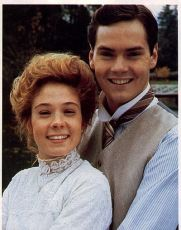 Jonathan Crombie Megan Follows