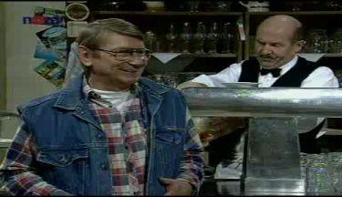 Hospoda (1996) [TV seriál]