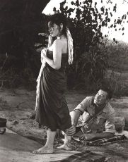 Kořeny nebe (1958)