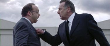 Tom Wilkinson Paul Giamatti