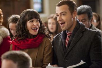 Hitched for the Holidays (2012)