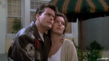 Žhavé výstřely (1991)