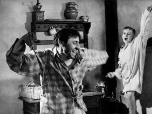 Tony, tobě přeskočilo (1968)