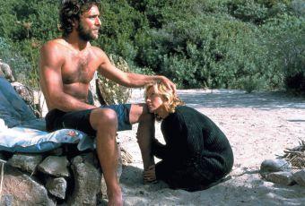 Trosečníci (2002)