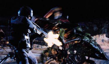 Hvězdná pěchota (1997)