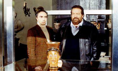 Big Man III. - Smějící se dívka (1988) [TV film]