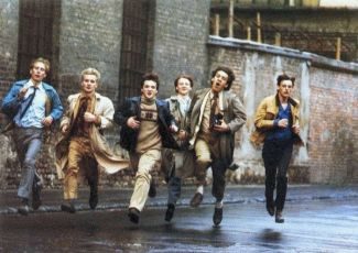 Čas se zastaví (1981)