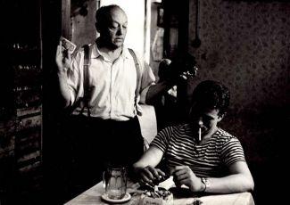 Fádní odpoledne (1964)