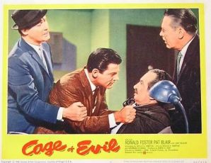 Cage of Evil (1960)