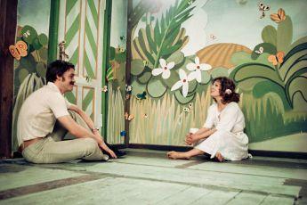 Hosteska (1976)