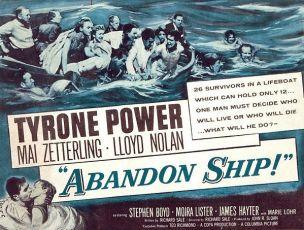 Seven Waves Away (1957)