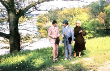Skandál v Gri-Gri baru (1978)