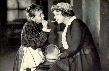 Der Weg der Grete Lessen (1919)