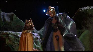 Herkulova dobrodružství (1985)