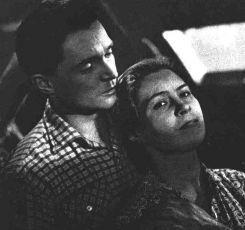 Hořká láska (1958)