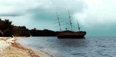 Tajuplný ostrov (2010)