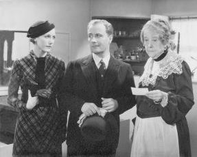 Pán bez kvartýru (1934)