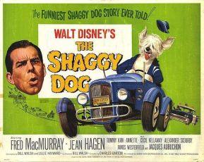Chundelatý pes (1959)