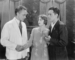 Lékařův zločin (1927)