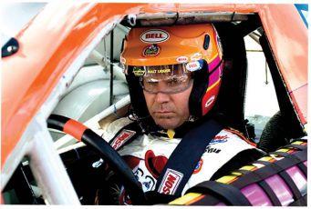 Ricky Bobby: Nejrychlejší jezdec (2006)