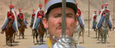Pevnost Saganne (1984)