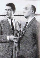 Inspektor Leclerc vyšetřuje (1962) [TV seriál]