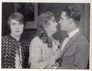 Haničko, co s tebou bude? (1928)