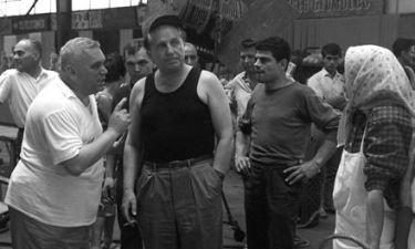 neznámy, Antal Páger, István Sztankay, Hilda Gobbi